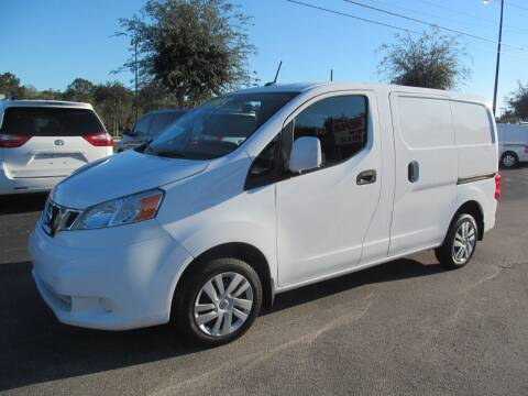 2018 Nissan NV200 for sale at Blue Book Cars in Sanford FL