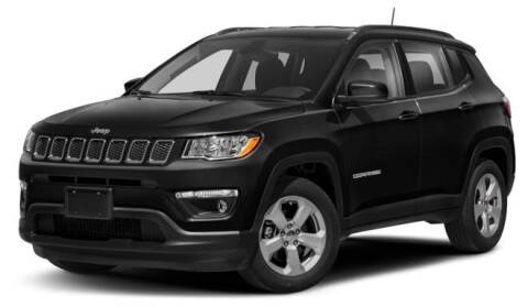 2018 Jeep Compass for sale at Somerville Motors in Somerville MA