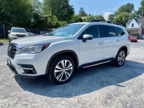 2020 Subaru Ascent for sale at SETTLE'S CARS & TRUCKS in Flint Hill VA