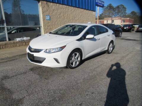 2018 Chevrolet Volt for sale at Southern Auto Solutions - 1st Choice Autos in Marietta GA