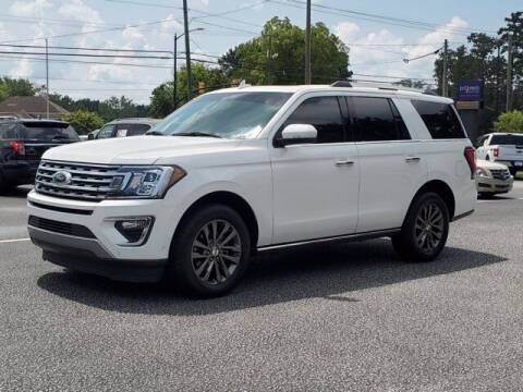 2020 Ford Expedition for sale at Gentry & Ware Motor Co. in Opelika AL