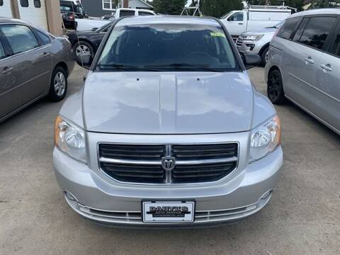2011 Dodge Caliber for sale at Daryl's Auto Service in Chamberlain SD