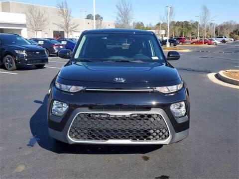 2021 Kia Soul for sale at Lou Sobh Kia in Cumming GA