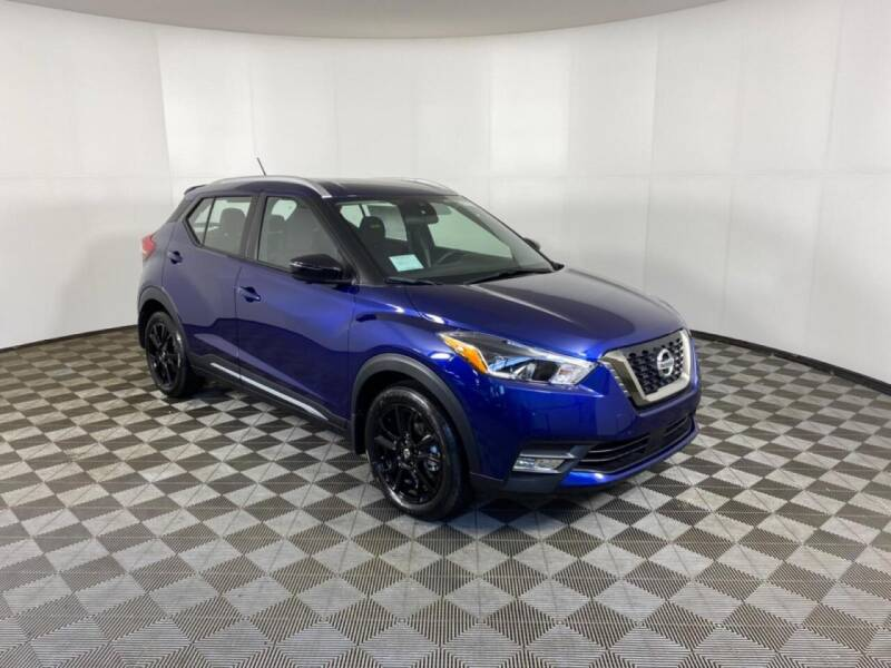 2020 Nissan Kicks for sale in Jamestown, NY