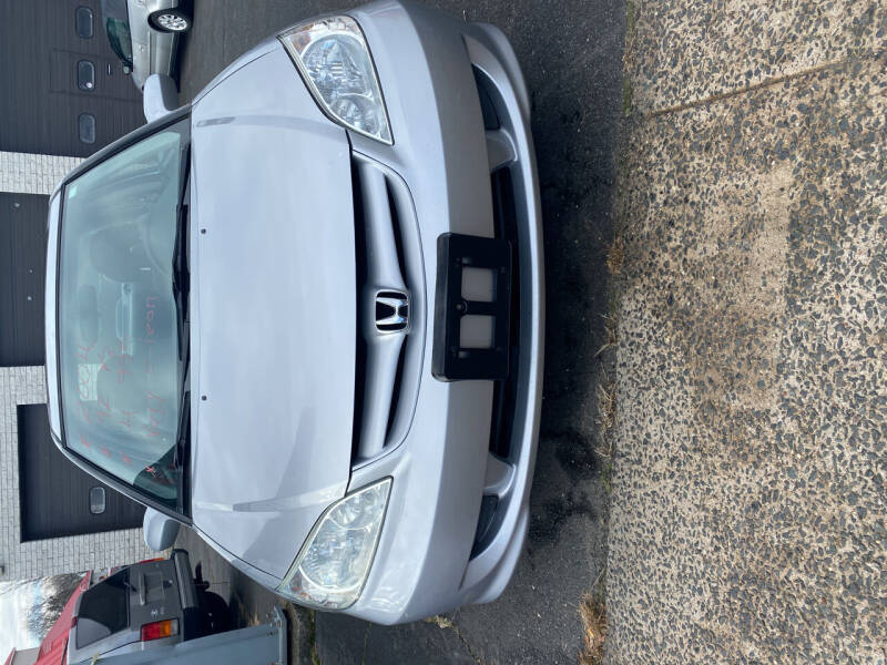 2004 Honda Civic for sale at Story Brothers Auto in New Britain CT