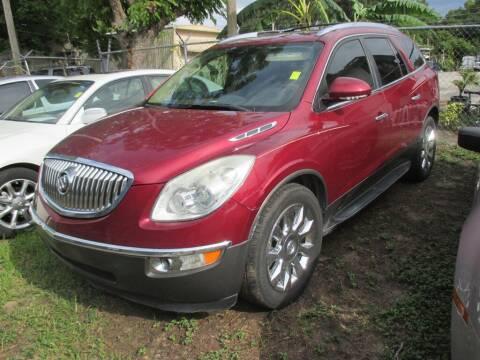 2011 Buick Enclave for sale at New Gen Motors in Lakeland FL