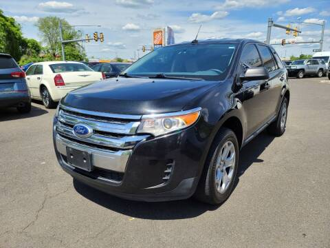 2013 Ford Edge for sale at PA Auto World in Levittown PA