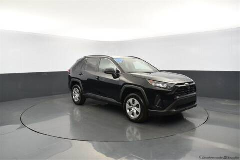 2019 Toyota RAV4 for sale at Tim Short Auto Mall in Corbin KY