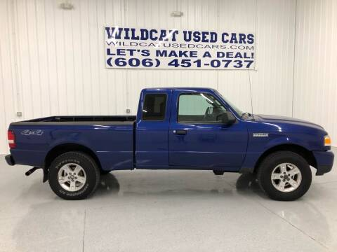 2006 Ford Ranger for sale at Wildcat Used Cars in Somerset KY