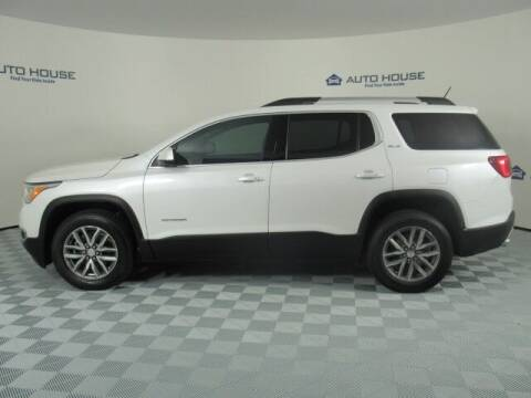 2017 GMC Acadia for sale at Autos by Jeff Tempe in Tempe AZ