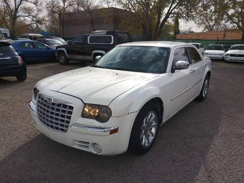2010 Chrysler 300 for sale at One Community Auto LLC in Albuquerque NM