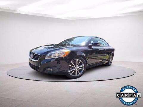 2012 Volvo C70 for sale at Carma Auto Group in Duluth GA