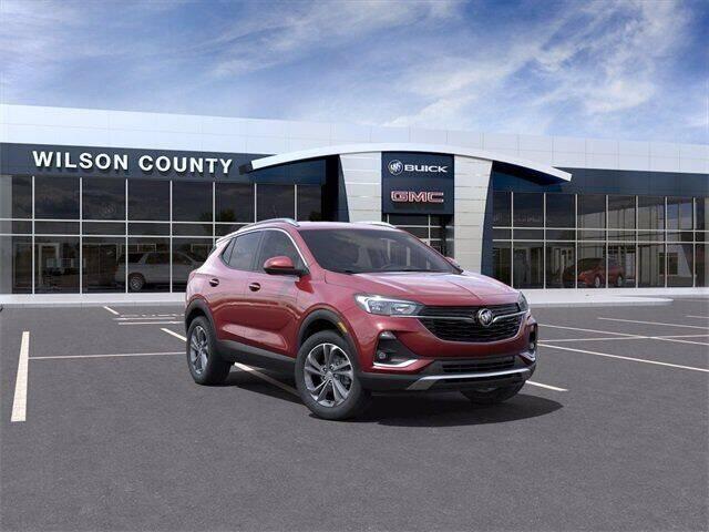 2022 Buick Encore GX for sale in Lebanon, TN
