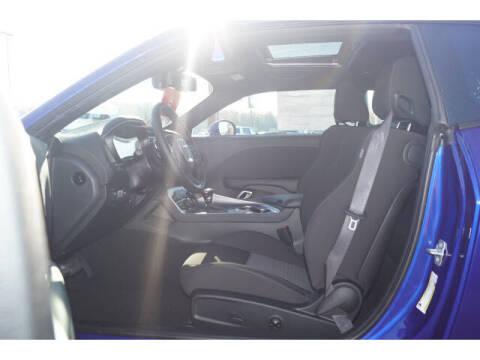 2021 Dodge Challenger for sale at BLACKBURN MOTOR CO in Vicksburg MS