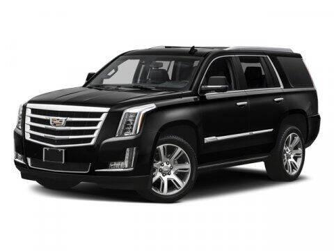 2018 Cadillac Escalade for sale in Daytona Beach, FL