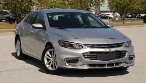 2018 Chevrolet Malibu for sale at Big O Auto LLC in Omaha NE