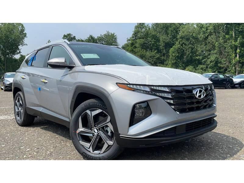 2022 Hyundai Tucson Hybrid for sale in West Nyack, NY
