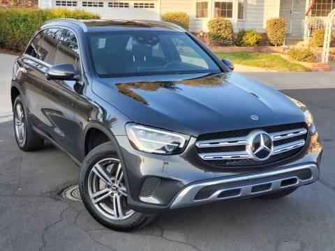2020 Mercedes-Benz GLC for sale at Gold Coast Motors in Lemon Grove CA