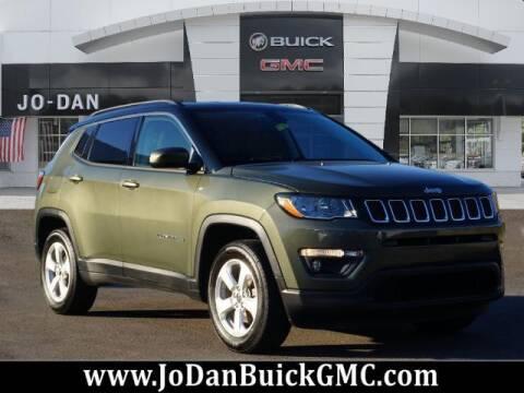 2018 Jeep Compass for sale at Jo-Dan Motors - Buick GMC in Moosic PA