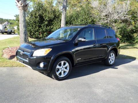 2010 Toyota RAV4 for sale at First Choice Auto Inc in Little River SC