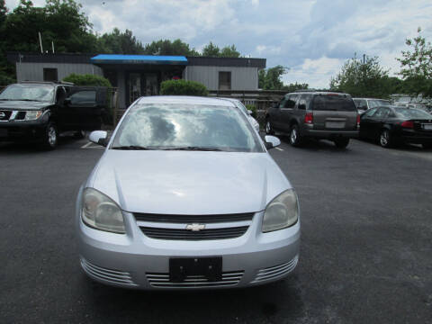 2010 Chevrolet Cobalt for sale at Olde Mill Motors in Angier NC