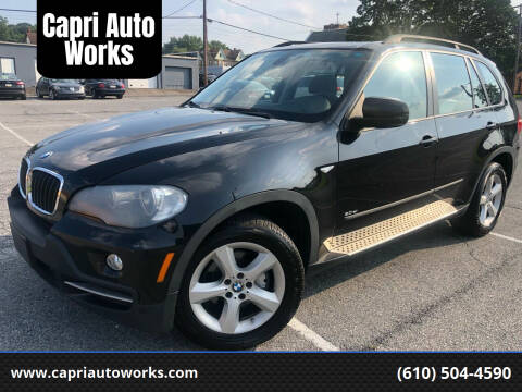 2007 BMW X5 for sale at Capri Auto Works in Allentown PA