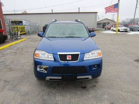 2006 Saturn Vue for sale at X Way Auto Sales Inc in Gary IN