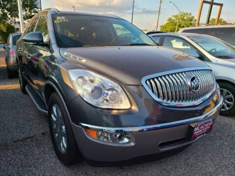 2011 Buick Enclave for sale at AA Auto Sales LLC in Columbia MO