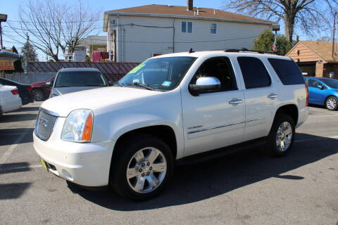 2011 GMC Yukon for sale at Lodi Auto Mart in Lodi NJ