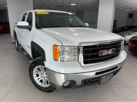 2010 GMC Sierra 1500 for sale at Auto Mall of Springfield north in Springfield IL