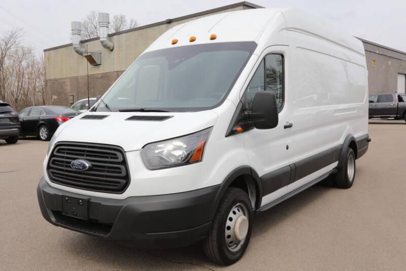 2017 Ford Transit Cargo for sale at Elvis Auto Sales LLC in Grand Rapids MI