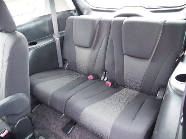 2012 Mazda MAZDA5 Sport 4dr Mini-Van 5A - Cortland OH