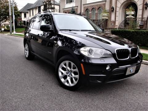 2012 BMW X5 for sale at Cars Trader in Brooklyn NY