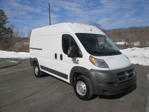 2017 RAM ProMaster Cargo for sale at Tri Town Truck Sales LLC in Watertown CT