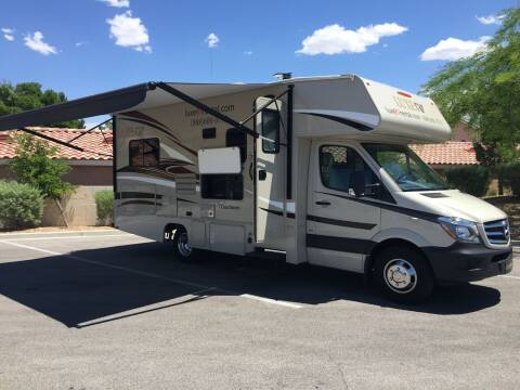 2017 Coachmen PRC 2150 LE for sale at Luxe RV Center in Los Angeles CA