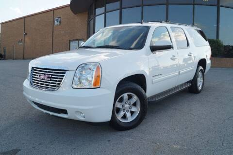 2014 GMC Yukon XL for sale at Next Ride Motors in Nashville TN