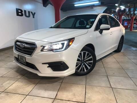 2018 Subaru Legacy for sale at EUROPEAN AUTO EXPO in Lodi NJ