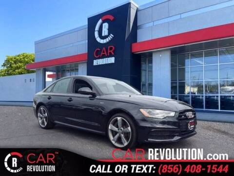 2014 Audi S6 for sale at Car Revolution in Maple Shade NJ