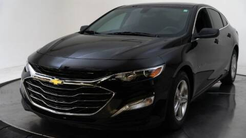 2019 Chevrolet Malibu for sale at AUTOMAXX MAIN in Orem UT