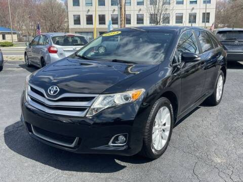 2013 Toyota Venza for sale at All Star Auto  Cycle in Marlborough MA