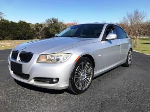 2010 BMW 3 Series for sale at Austinite Auto Sales in Austin TX