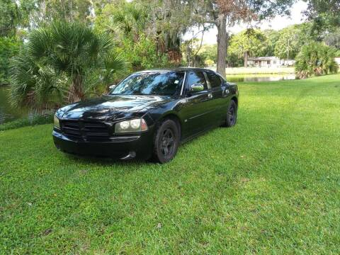 2006 Dodge Charger for sale at Bargain Auto Mart Inc. in Kenneth City FL