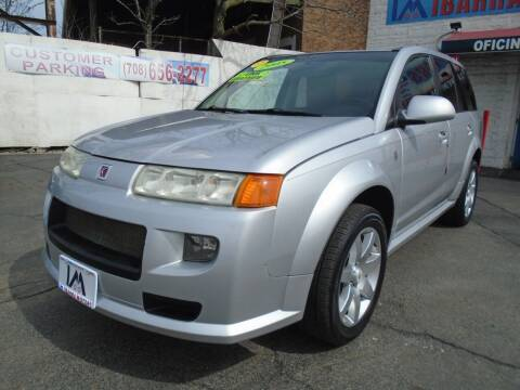 2005 Saturn Vue for sale at IBARRA MOTORS INC in Cicero IL