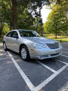 2008 Chrysler Sebring for sale at QUAD CITIES AUTO SALES in Milan IL