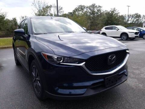 2018 Mazda CX-5 for sale at Hickory Used Car Superstore in Hickory NC