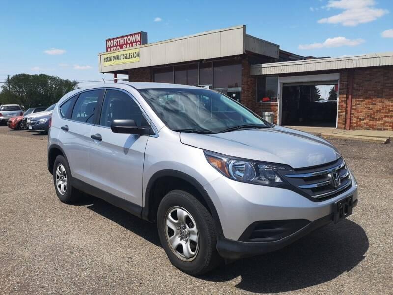 2014 Honda CR-V for sale in Spring Lake, MN