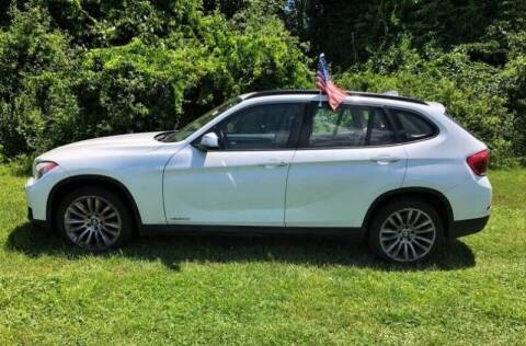 2013 BMW X1 for sale at Top Line Import of Methuen in Methuen MA