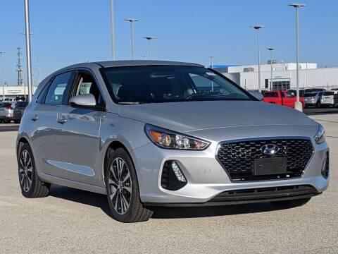 2019 Hyundai Elantra GT for sale at Gandrud Dodge in Green Bay WI