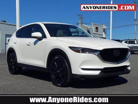 2017 Mazda CX-5 for sale at ANYONERIDES.COM in Kingsville MD