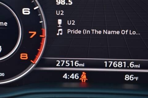 2018 Audi Q5 for sale at San Mateo Auto Sales in San Mateo CA